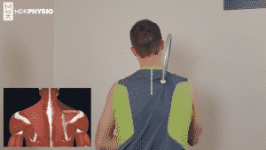 Neck Muscle Release with Hook Featured Image